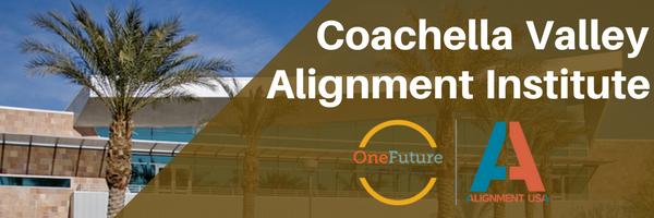 Coachella Valley Alignment Institute