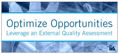 Optimize Opportunities EQA
