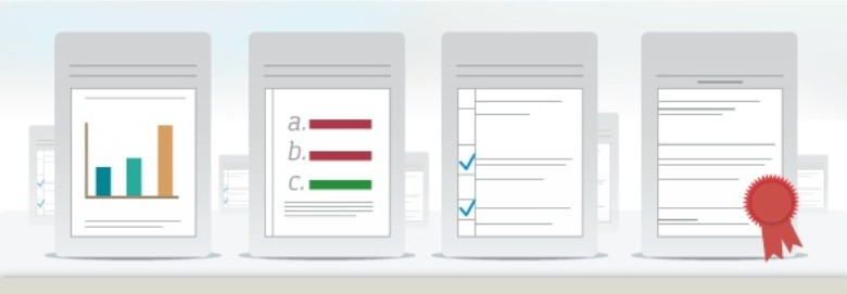 Self-Assessment with Independent Validation