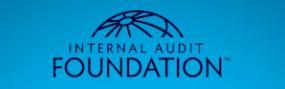 Internal Audit Foundation