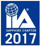 2017 Sapphire Chapter