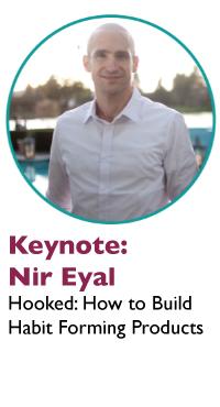 Keynote: Nir Eyal