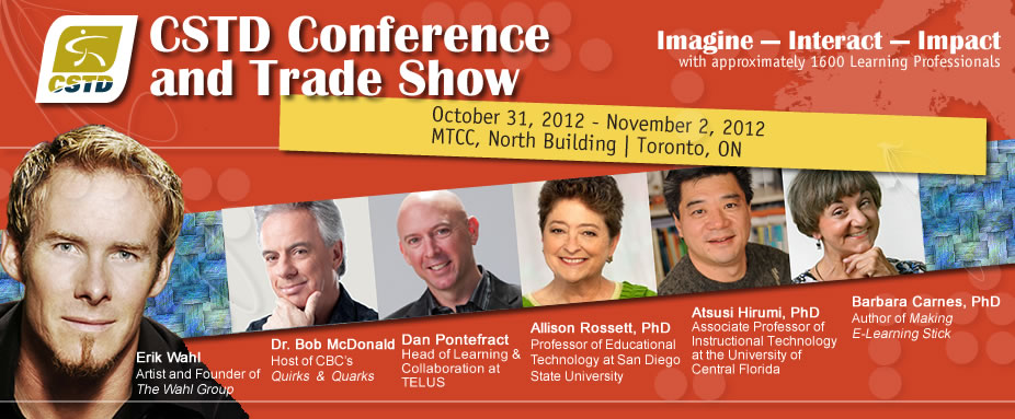 2012 Conference and Trade Show