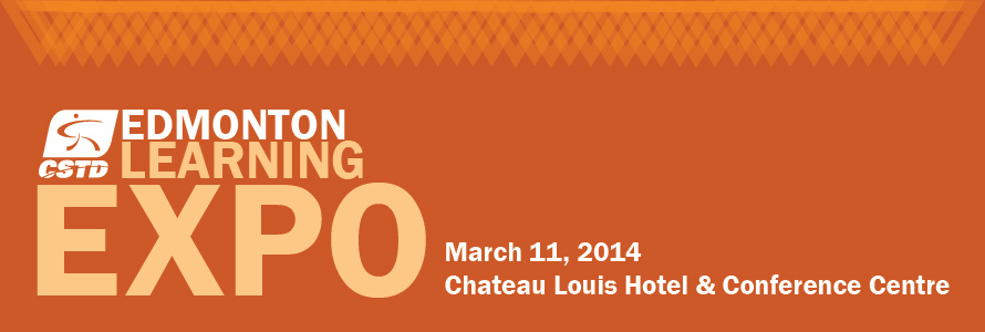 Edmonton Learning Expo 2014