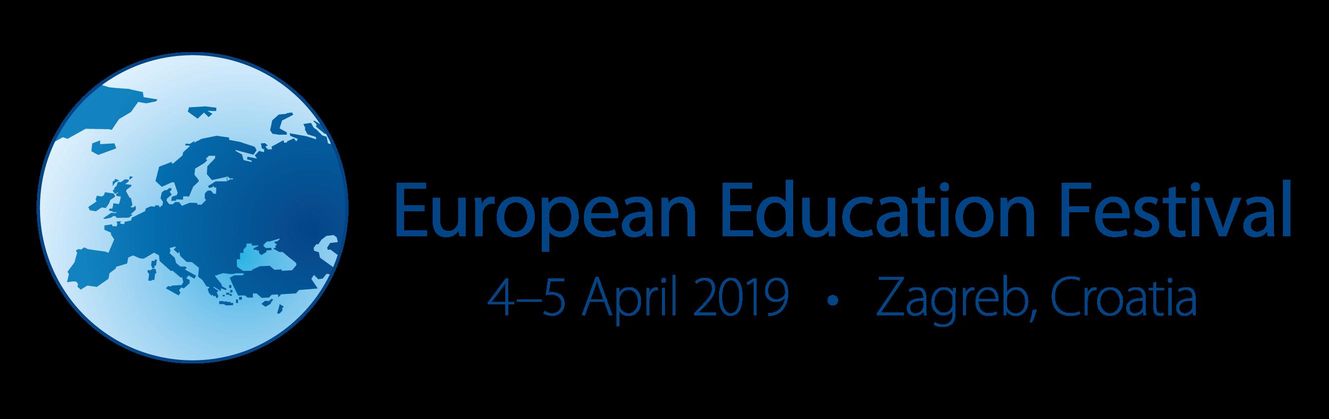 European Education Festival 2019