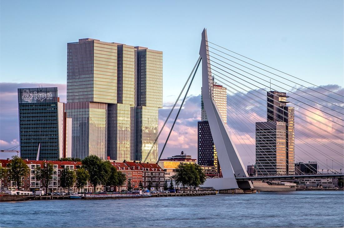 IB World Student Conference-Erasmus University Rotterdam