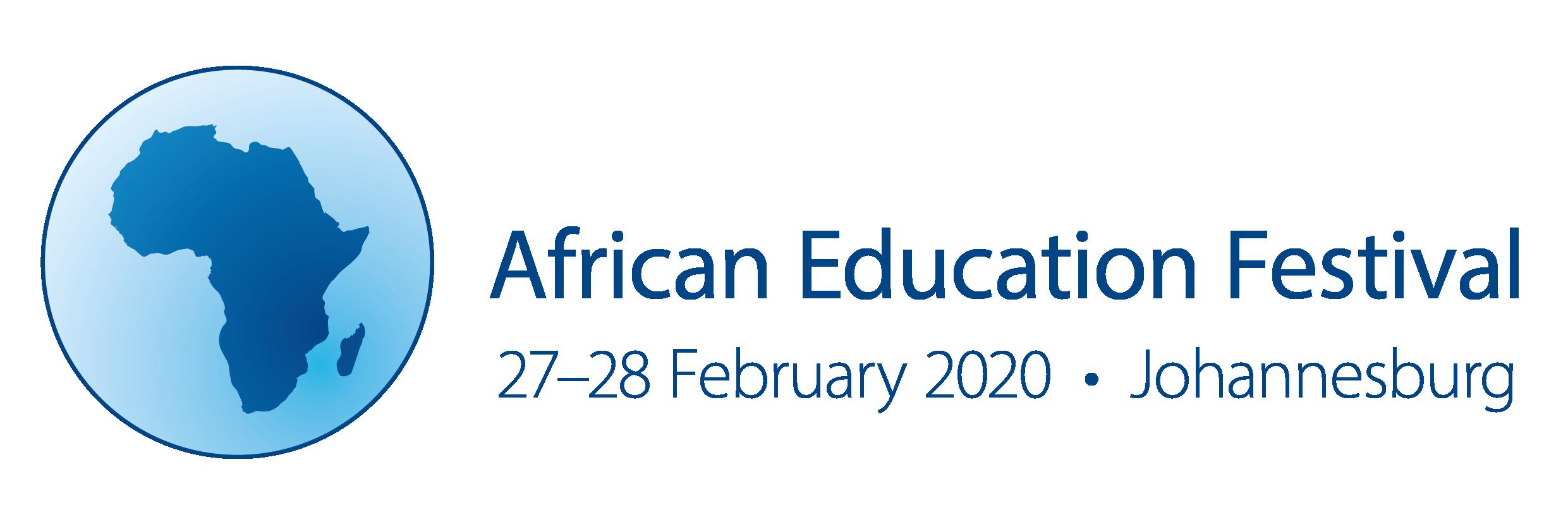 African Education Festival Johannesburg 2020
