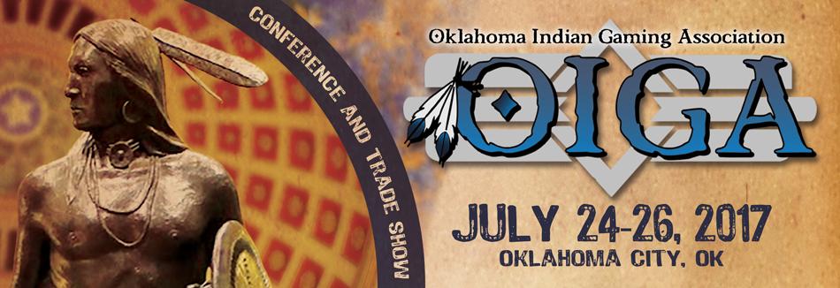 2017 OIGA Conference & Trade Show