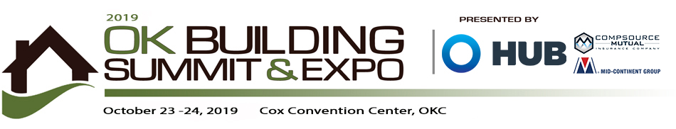 2019 OK Building Summit & Expo