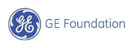 GE Foundation - Summer Conference