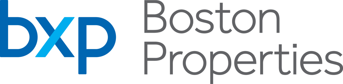 Logo - Boston Properties