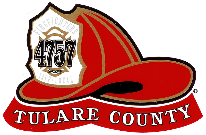 Tulace County FFs Local