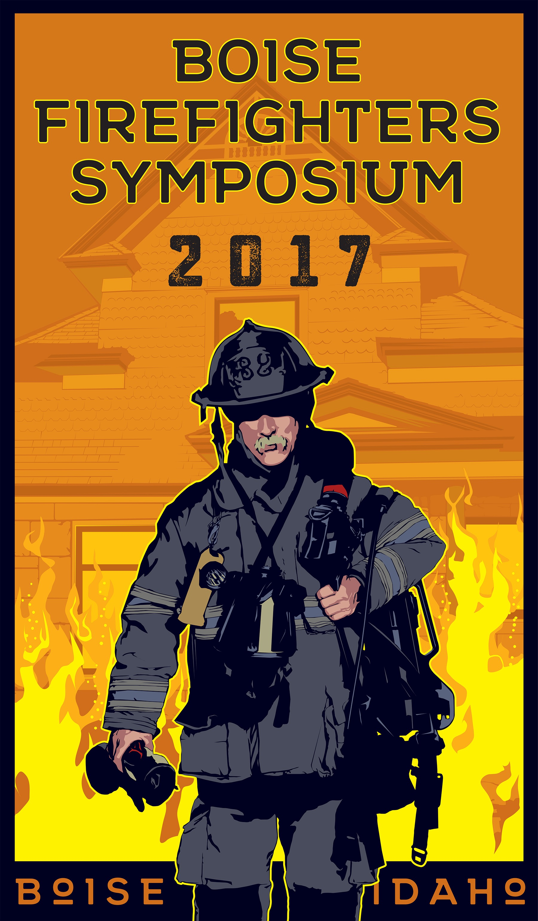 2017 Symposium Artwork