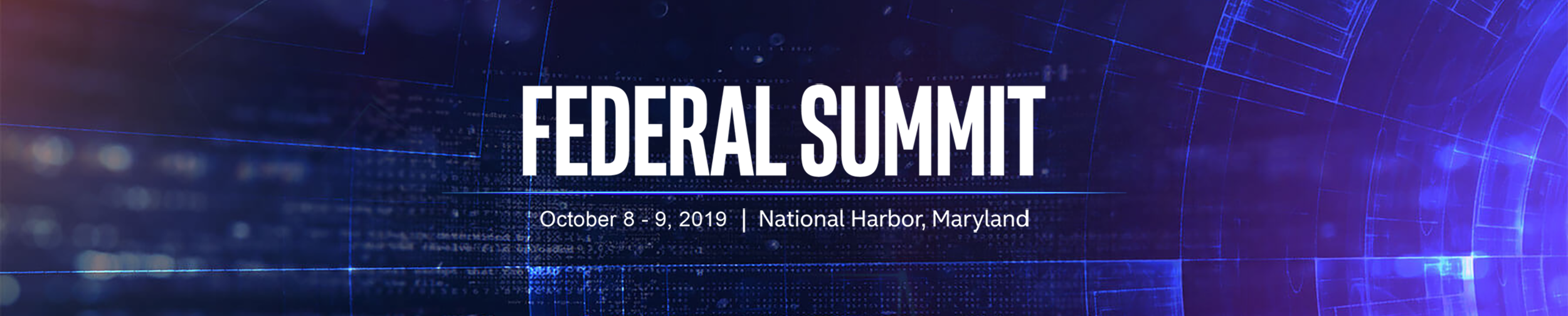 Federal Summit 2018
