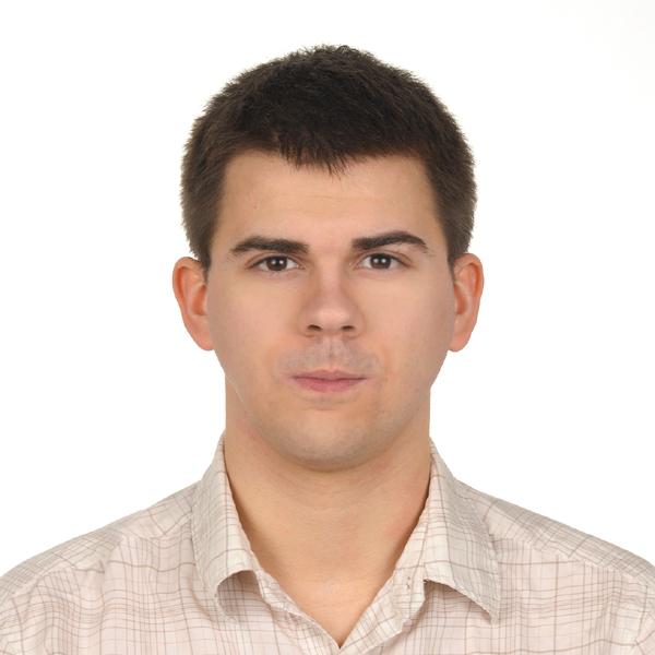 Dariusz Stojaczyk (Intel)