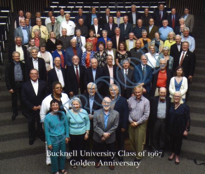 Class of 1967 Photo (Proof copy)