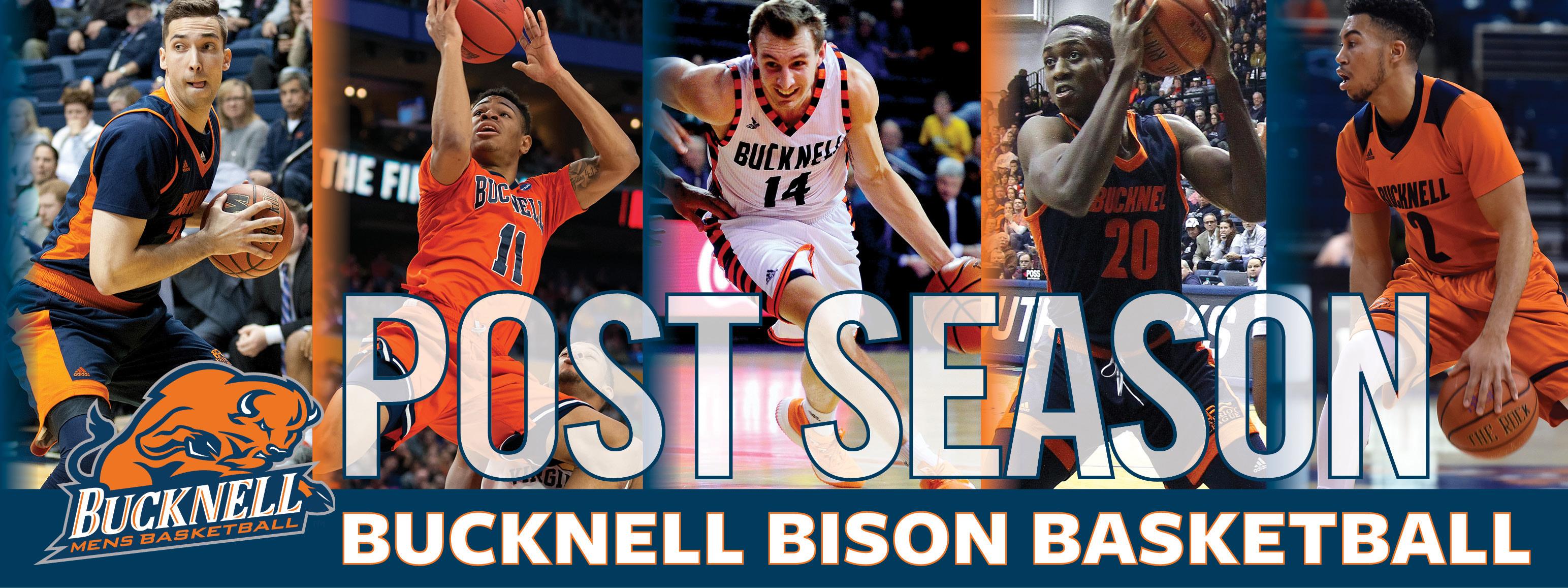 NCAA Tournament-Bucknell Men's Basketball Pre-Game Reception-Bucknell vs. Michigan State 3/16/2018