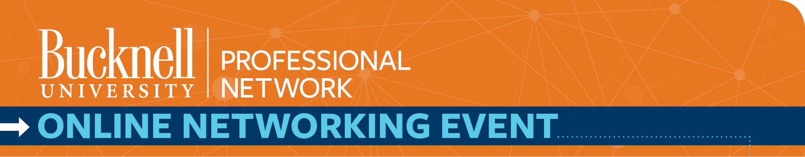 Bucknell December Online Networking
