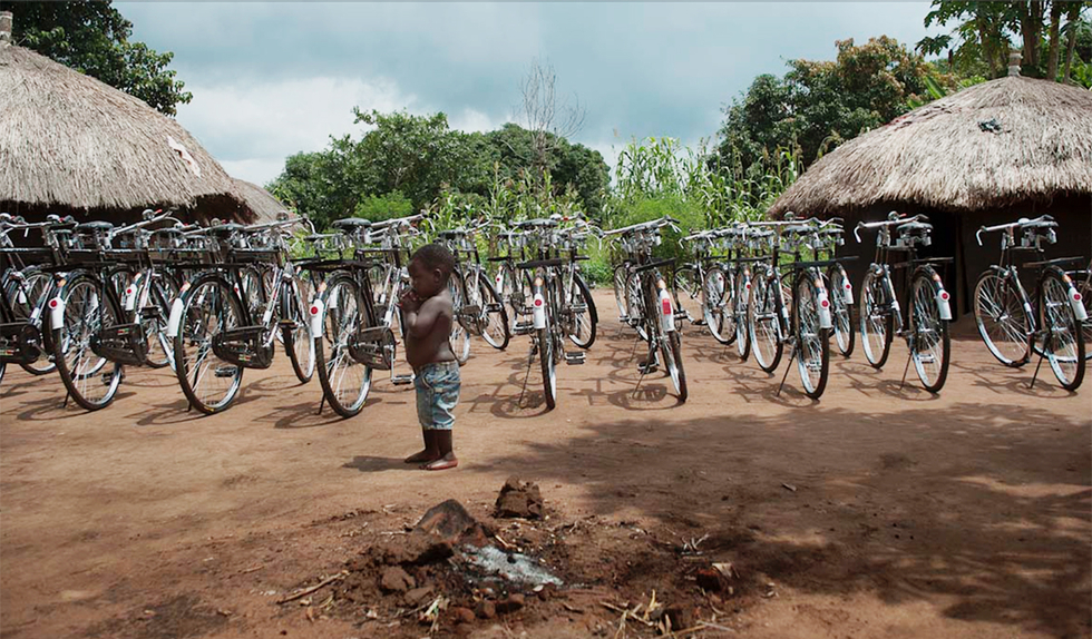 Bicycles-Against-Povertychild