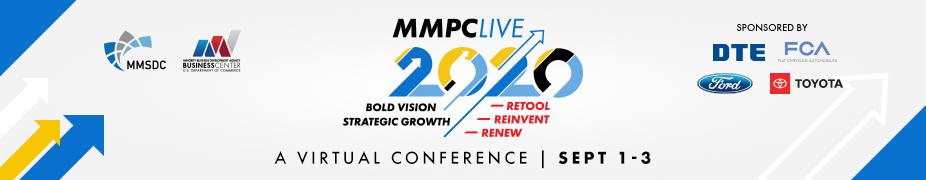 2020 Michigan Minority Procurement Conference (MMPC)