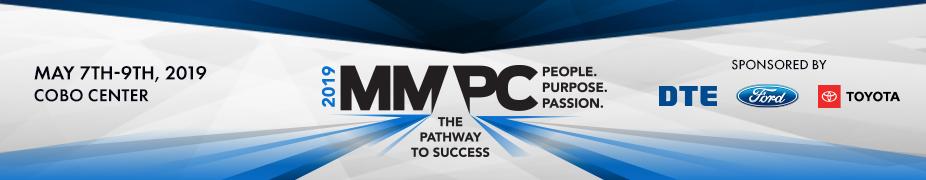 2019 Michigan Minority Procurement Conference (MMPC)