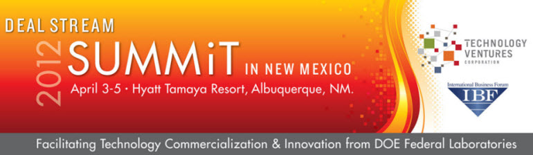 2012 Deal Stream Summit in New Mexico