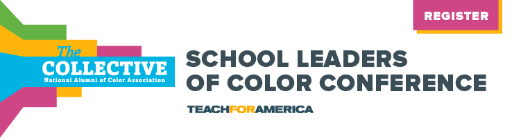 5th Annual School Leaders of Color Conference
