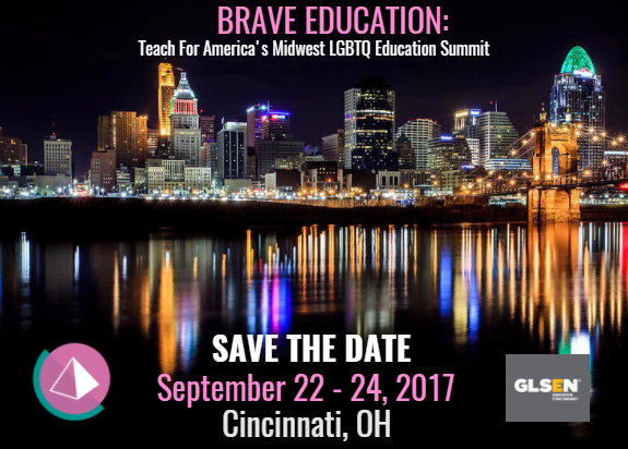 Midwest Summit 2017 SaveTheDate