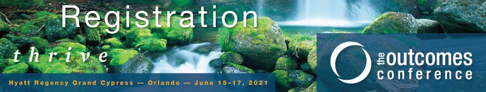 Outcomes Conference 2021