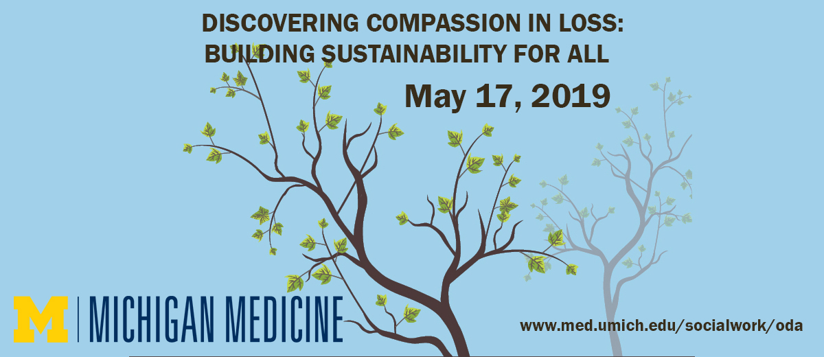 Discovering Compassion in Loss: Building Sustainability for All