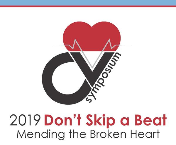 2019 Don't Skip a Beat Mending the Broken Heart