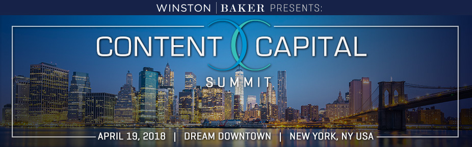Content Capital Summit