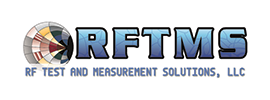 RF Test & Measurement Solutions