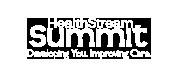 HealthStream Summit 2013