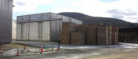 Kiln Drying (PSU S. Weikert)