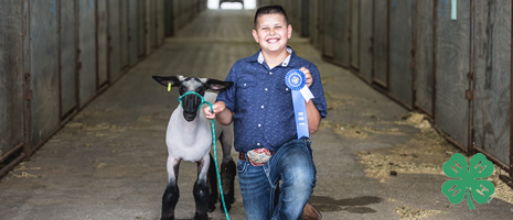 4-H Agricultural Careers Online Course 465x200