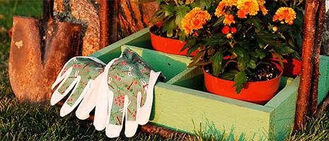 Gardening (PSU)