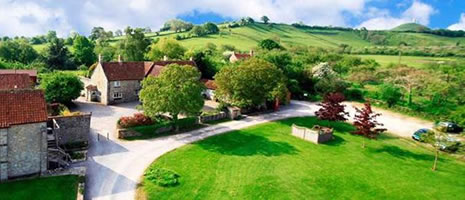 Middlewick Holiday Cottages