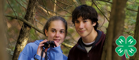 4-H Camp Discovery