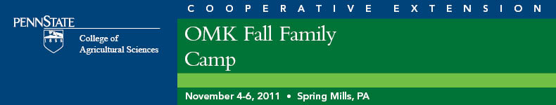 OMK Fall Family Camp