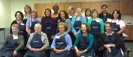 Certified Food & Wellness Volunteer Training Progr
