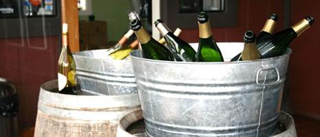 Sparkling Wines Iron House (PSU Gardner D)