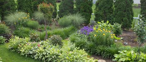 Landscape Design Series (PSU - Trey Gelbach)