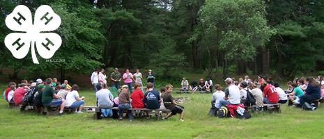 Camp Shehaqua Lehigh 2