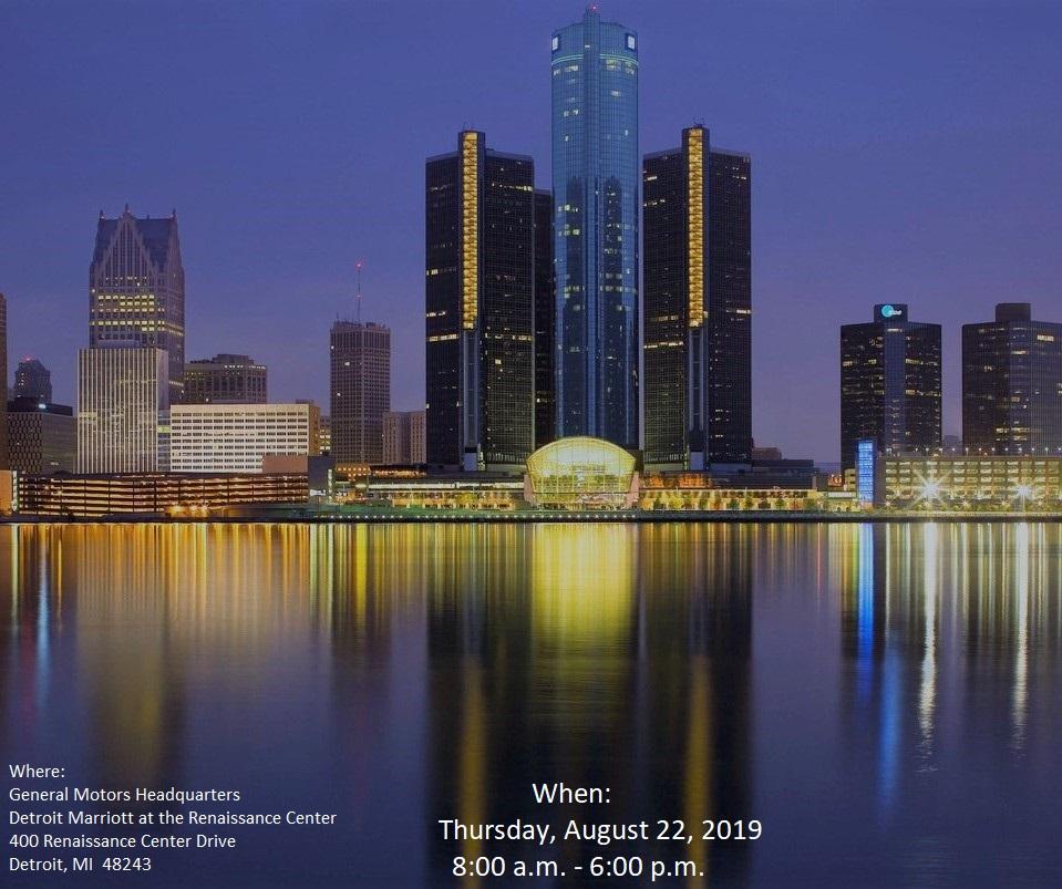 Detroit Marriott GM Headquarters Photo ICE (2) Main Pic4b