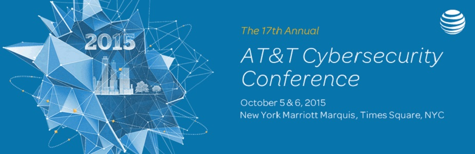 2015 AT&T Cyber Security Conference