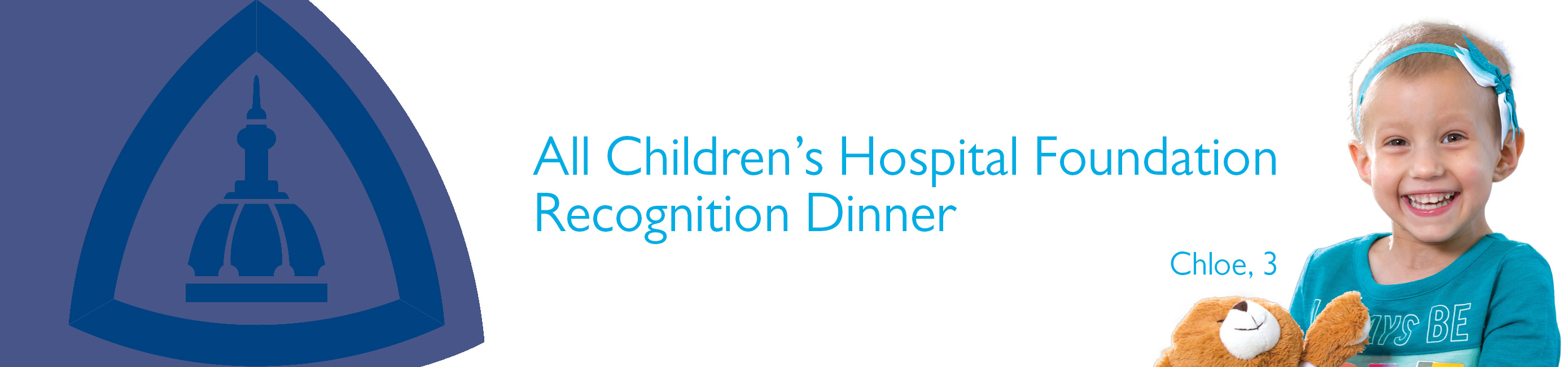 All Children's Hospital Foundation Recognition Dinner