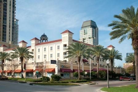 Hampton Inn Downtown St. Petersburg