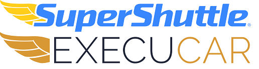 Super-Shuttle-and-ExecuCar- logos together