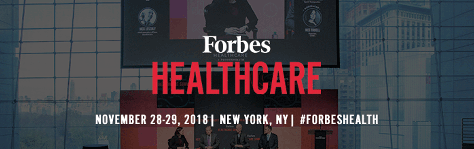 2018 Forbes Healthcare Summit